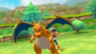 pokemon_lets_go_pikachu_and_lets_go_eevee_screenshot_of_male_trainer_pikachu_and_charizard_in_pokemon_battle