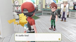 pokemon_lets_go_pikachu_and_lets_go_eevee_screenshot_of_male_trainer_pikachu_new_rival_and_professor_oak