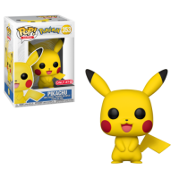 Video: First official unboxing of Pikachu Pop figure, Funko also asking which Pokémon to Pop next