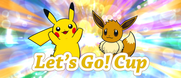 All Qualified Let S Go Cup Online Competition Participants Can Now