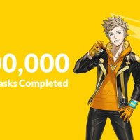 Team Instinct contributes over 9 million Field Research tasks for Professor Willow's Pokémon GO Global Challenge