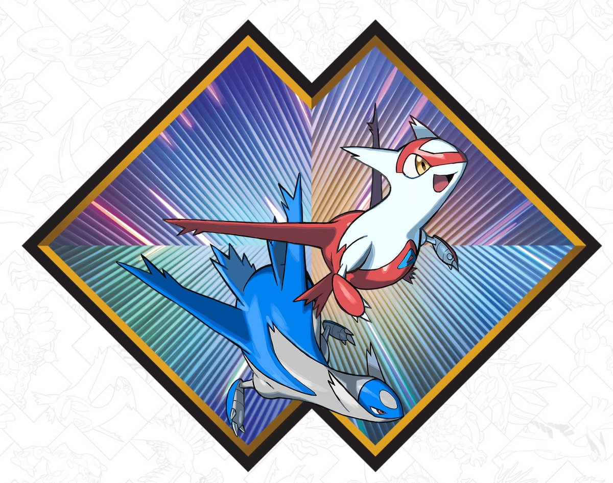 Legendary distribution codes for latias and latios now for America s best contacts coupons