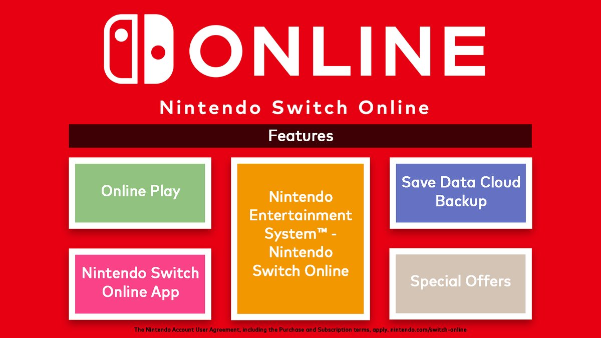 Nintendo Switch Online Cloud Save Data Will Be Deleted After Your Subscription Expires Pokemon Blog
