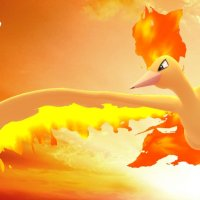 Canceled Moltres Raid Day takes place in Pokémon GO on October 19 from 11 a.m. to 2 p.m. JST