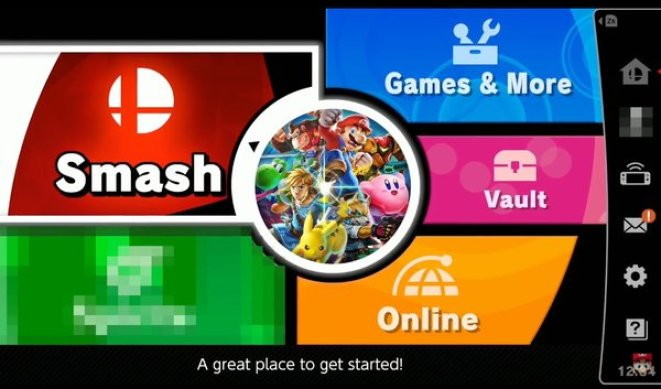 Unlocking characters with Super Smash Bros. Ultimate