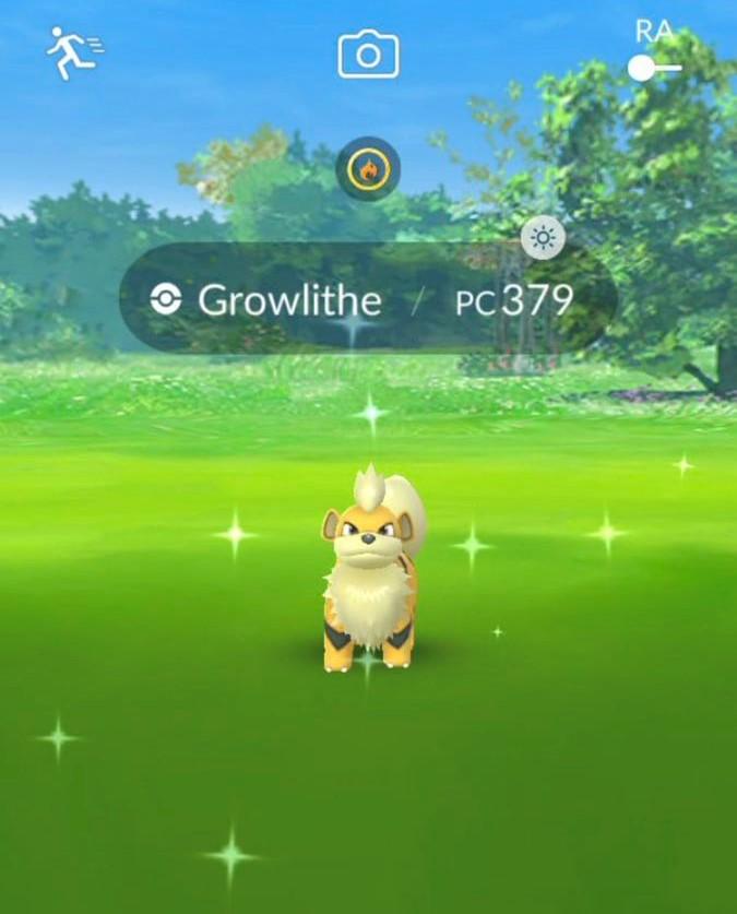 Pokémon GO update 1.89.1 adds new Shiny Pokémon markers ...