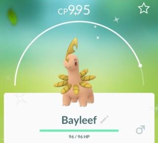pokemon_go_screenshot_of_shiny_bayleef_profile