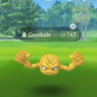 Pokémon GO Ultra Bonus Event: Shiny Geodude, Shiny Graveler, Shiny Golem, Shiny Grimer and Shiny Muk now available for the first time