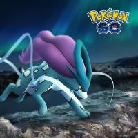October Field Research tasks featuring Legendary Pokémon Suicune end on November 1 in Pokémon GO