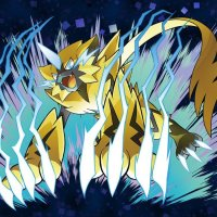 Mythical Pokémon distribution for Zeraora takes place at GameStop in Denmark and Sweden