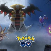 New Field Research tasks and Special Research featuring Spiritomb announced for Pokémon GO Halloween 2019 event