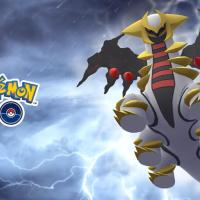 Niantic fixes Pokémon GO bug with Giratina's CP and stats for Pokémon GO Halloween 2018