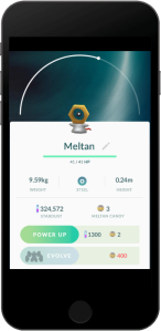 pokemon_go_screenshot_of_meltan_profile_requiring_400_candies_to_evolve_into_melmetal