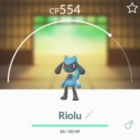New Sinnoh Pokémon Riolu now hatching from 10 km Eggs in Pokémon GO