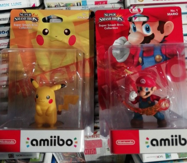 updated nintendo switch packaging unveiled for pikachu and mario