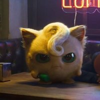 Furry Jigglypuff from POKÉMON Detective Pikachu garners mixed reviews