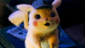 detective pikachu ditto gif