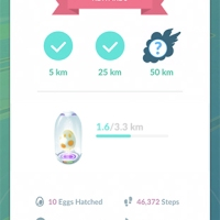 How to activate and properly use Adventure Sync in Pokémon GO