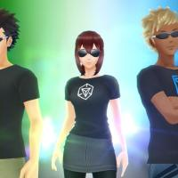 Pokémon GO update version 1.99.1 and 0.131.1 adds new hair colors and skin tones for Trainer avatars