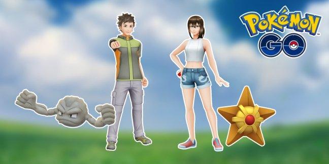 geodude pokemon the movie i choose you