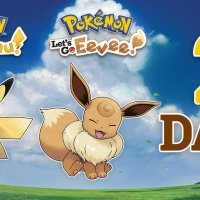 Official countdown: Pokémon Let's Go Pikachu and Let's Go Eevee launch in just two days on Nintendo Switch