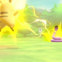 Official patch notes for Pokémon Let's Go Pikachu and Let's Go Eevee update version 1.0.1