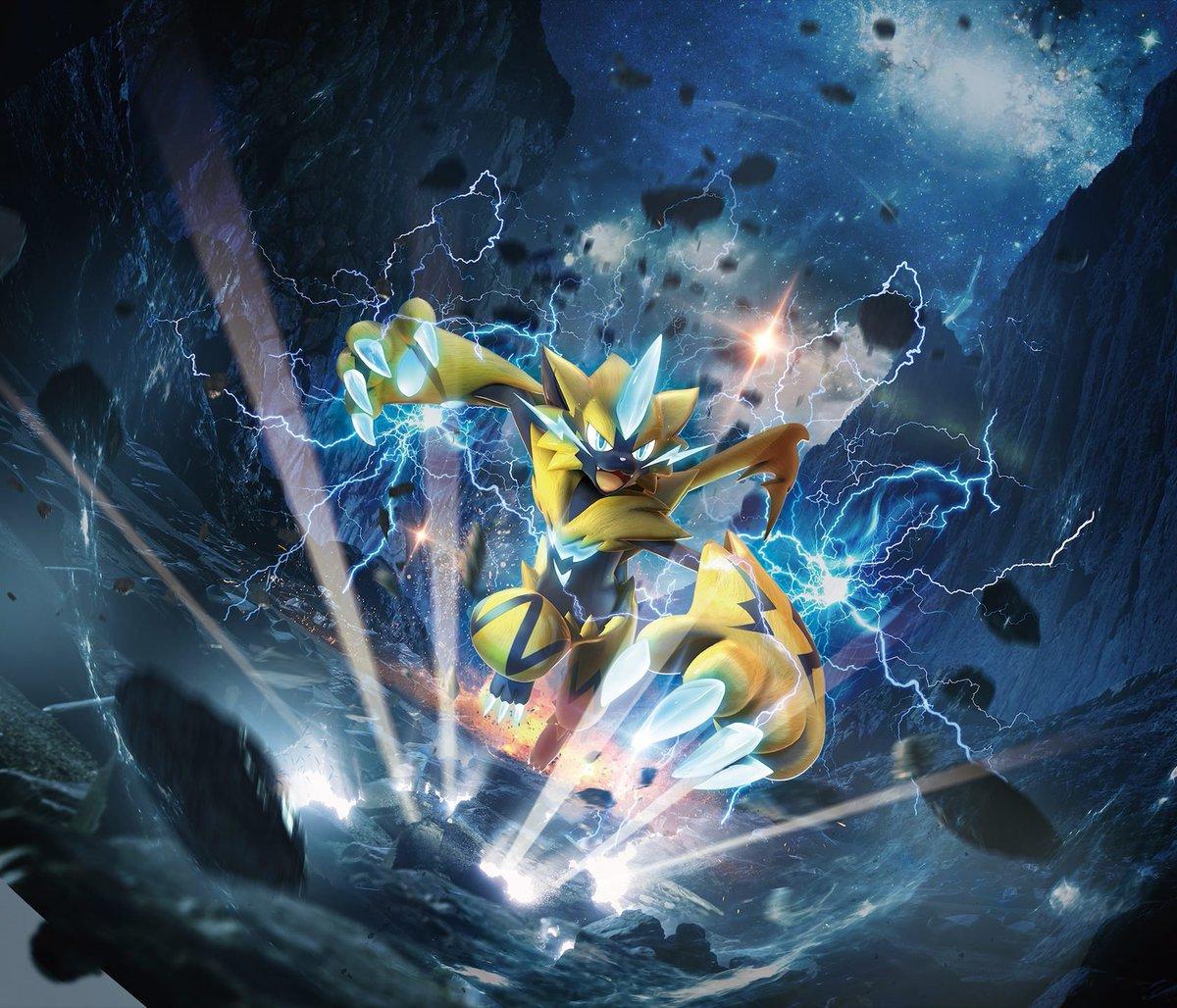 Pokemon Tcg Sun Moon Lost Thunder Expansion And Latest