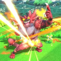 New Super Smash Bros. Ultimate event is called Hefty Heavyweights featuring the 15 heaviest fighters