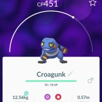 Longchamp Fashion Week event features Smoochum wearing a bow, Croagunk wearing a backwards cap, Kirlia and Shinx wearing top hats in Pokémon GO