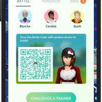 Pokémon GO Battle Training Guide: How to battle against Team Leaders Blanche, Candela and Spark