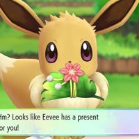 New update version 1.0.1 now available for Pokémon Let's Go Pikachu and Let's Go Eevee on Nintendo Switch