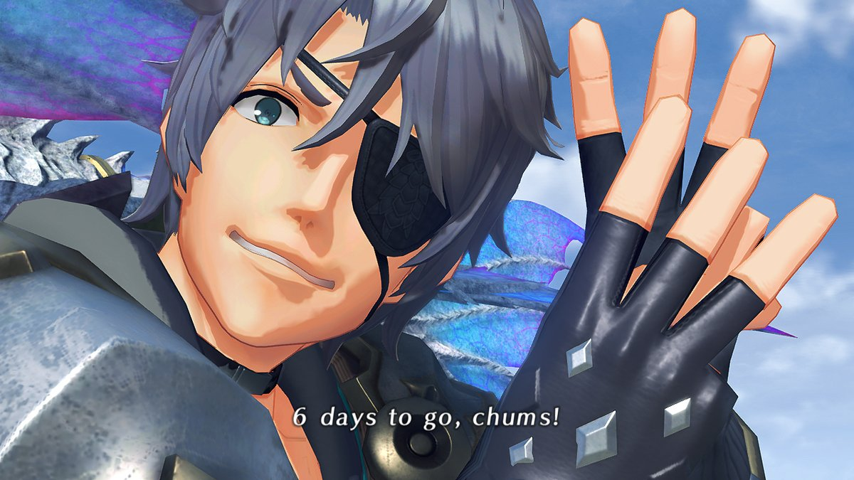 Super Smash Bros Ultimate Countdown Only 6 More Days Until The Game Launches Worldwide On December 7
