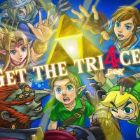 "New ""Triforce Tryouts"" event tourney announced for Super Smash Bros. Ultimate"