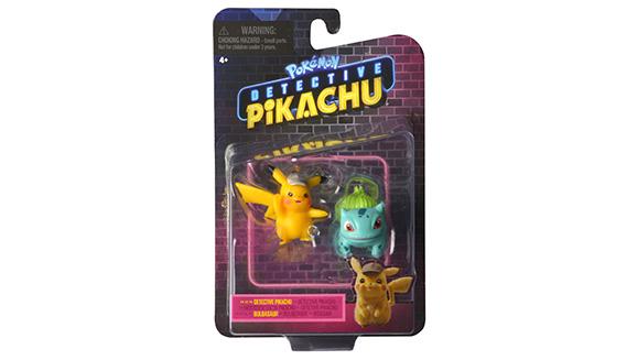 detective pikachu charizard toy