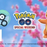 Postponed Pokémon GO Special Weekend event now taking place on February 23 with double XP, Charmander, Unown letters S and B