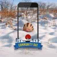 Next Pokémon GO Community Day announced for February 16 and 17 featuring increased spawns of Swinub and new exclusive move for Mamoswine