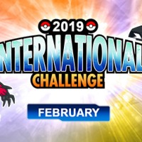 You can now register for the 2019 International Challenge February Online Competition in Pokémon Ultra Sun and Ultra Moon