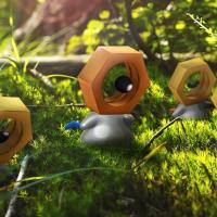 Shiny Meltan will reappear in Pokémon GO Mystery Boxes from April 24 at 20:00 UTC to May 5 20:00 UTC