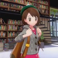 Player characters in Pokémon Sword and Shield are taller, more proportional and can be customized