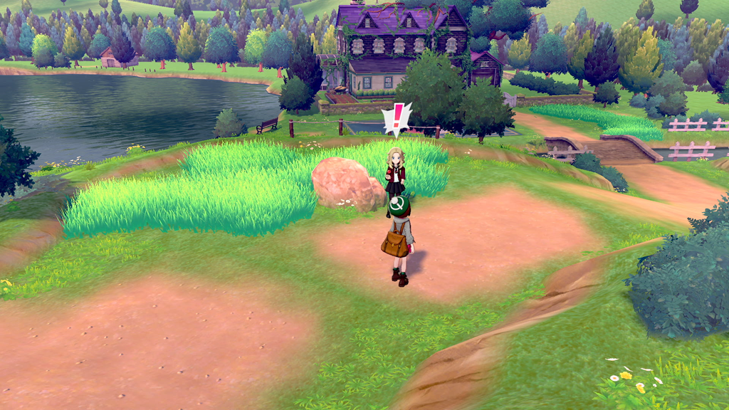 Videos First Pokemon Direct For Pokemon Sword And Shield Now