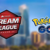 DreamHack Dota announces Pokémon GO event for CORSAIR Dream League Major this Friday, March 22, with more frequent Pokémon appearances, extended Lure duration and double stardust