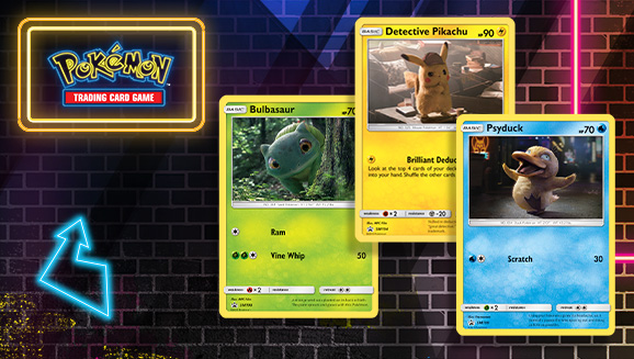 Where To Find Pokémon Tcg Detective Pikachu Promo Cards Charizard