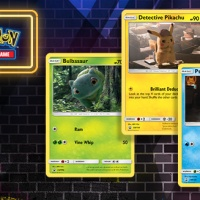 Where to find the Pokémon TCG: Detective Pikachu promo cards for Detective Pikachu, Bulbasaur, Psyduck and Snubbull