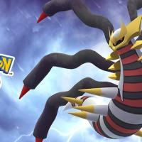 Origin Forme Giratina Raid Hour available in Pokémon GO today, October 21, at 6 p.m. local time