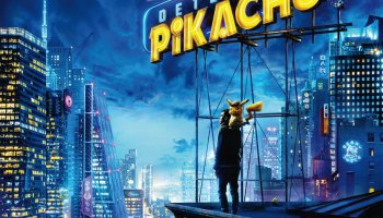 Pokemon Detective Pikachu Official Soundtrack Now Available To