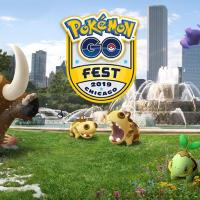 First wave of Pokémon GO Fest Chicago ticket drawing winners have been notified and have 48 hours to purchase tickets
