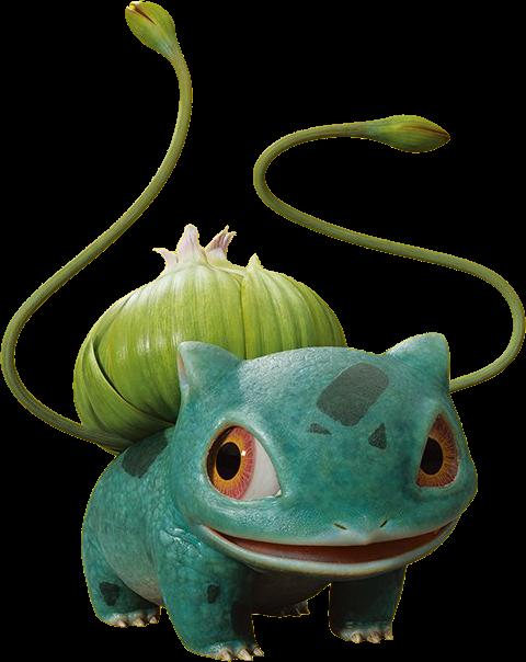 Casting Detective Pikachu Pokemon Blog