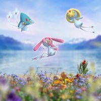 Uxie, Mesprit and Azelf Raid Hour available in Pokémon GO today, November 25, at 6 p.m. local time