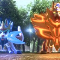 Starter Pokémon and Legendary Pokémon are Shiny locked in Pokémon Sword and Shield