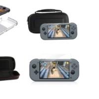 Rumor: Smaller Nintendo Switch model is called Switch Mini